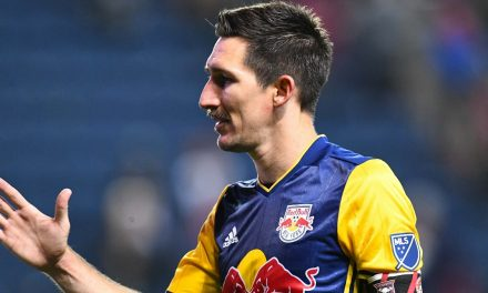 DOUBLING HIS DISPLEASURE: Kljestan's suspension increased to 2 games in tunnel incident with Altidore