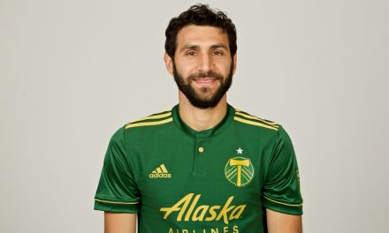 NO CONTEST: Timbers' Valeri handily wins MLS MVP