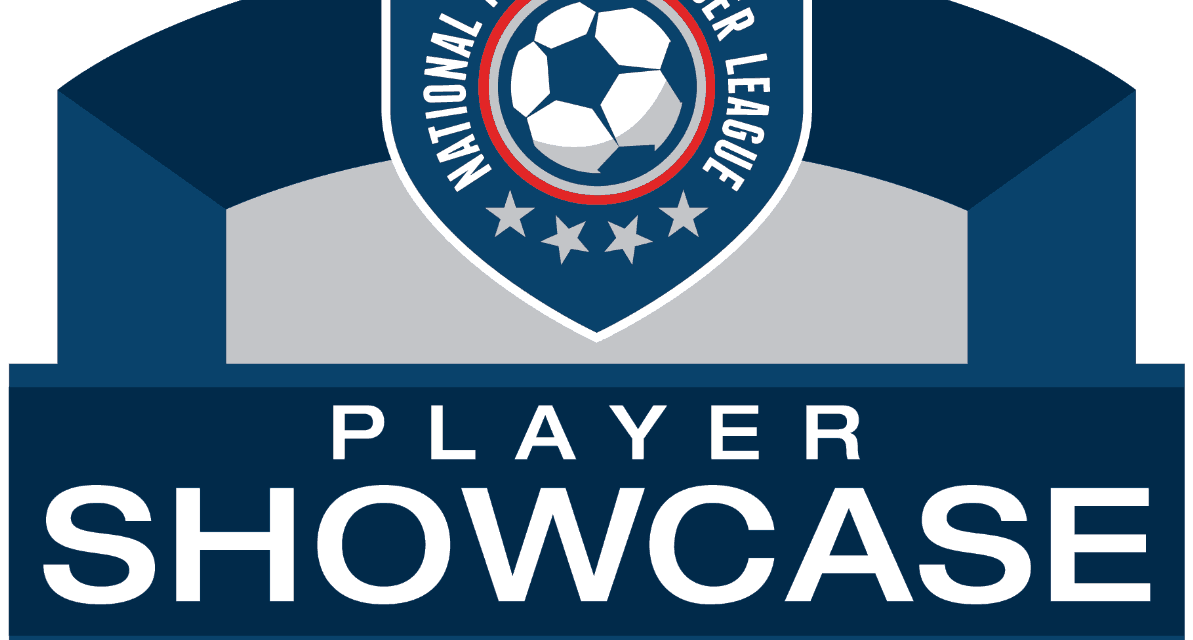 IN THE SPOTLIGHT: NPSL Player Showcase set for Jan. 13-15
