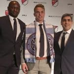 HE'S A KEEPER: NYCFC selects Virginia GK Caldwell on 19th overall pick