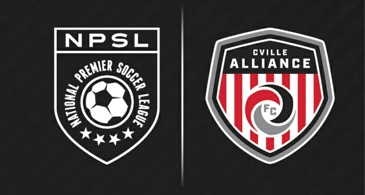 WELCOME ABOARD: NPSL adds Charlottesville Alliance FC