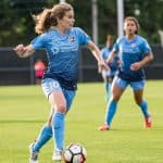 FIRST CALL-UP: French women's team summons Sky Blue FC's Corboz