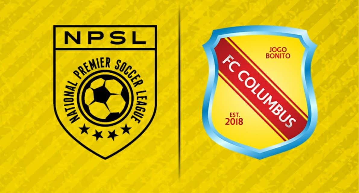 HELLO COLUMBUS: NPSL adds FC Columbus