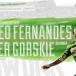 NOT YET: Source: Cedar Stars are talking to, but have not signed Fernandes, Gorskie