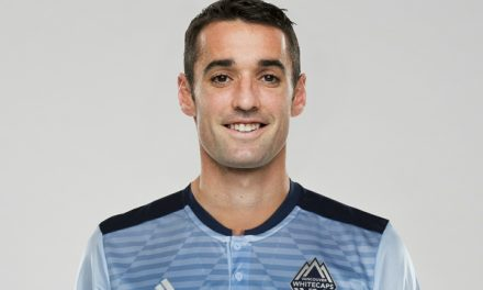CALLING IT A CAREER: Ex-NYCFC midfielder Jacobson retires