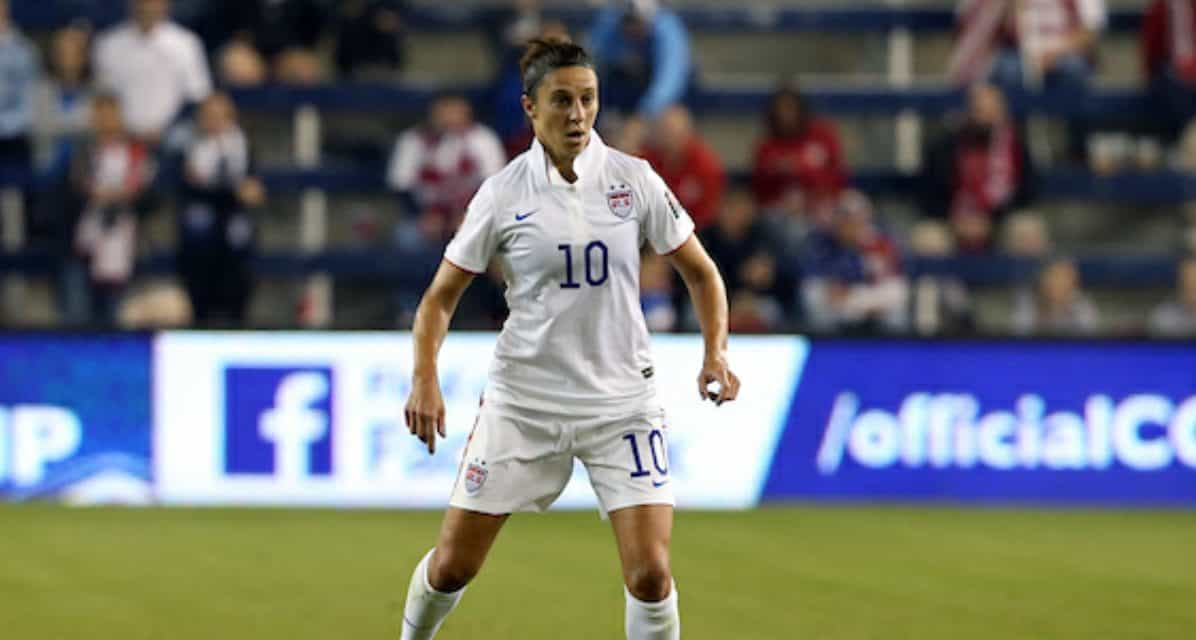 FINAL 23: Ellis names SheBelieves Cup roster
