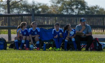 TRAVELING MAN: New Jersey Youth Soccer names Mamotyuk travel coach of the year