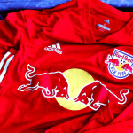 TAKE A LOOK AT THE NEW KIT: What the Red Bulls will wear in 2018