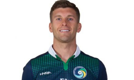 EARLY RETIREMENT: Cosmos' defender Richter calls it a career at 28 to enter coaching