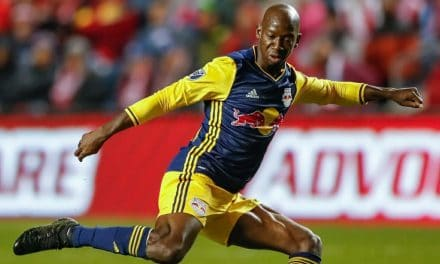 WINNING IN THIRDS: Red Bulls kick off preseason with 3 mini-victories