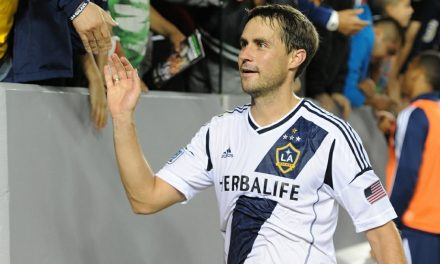 IN TODD THEY TRUST: Ex-Red Bull Dunivant named Sacramento Republic FC general manager