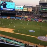 OFFSIDE REMARKS: Celebrating a special anniversary at a derby at Yankee Stadium