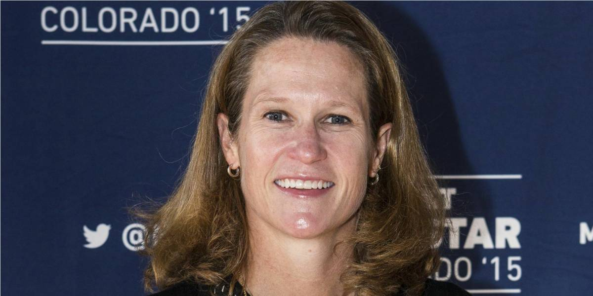 MOVING ON: Kathy Carter leaving MLS and SUM