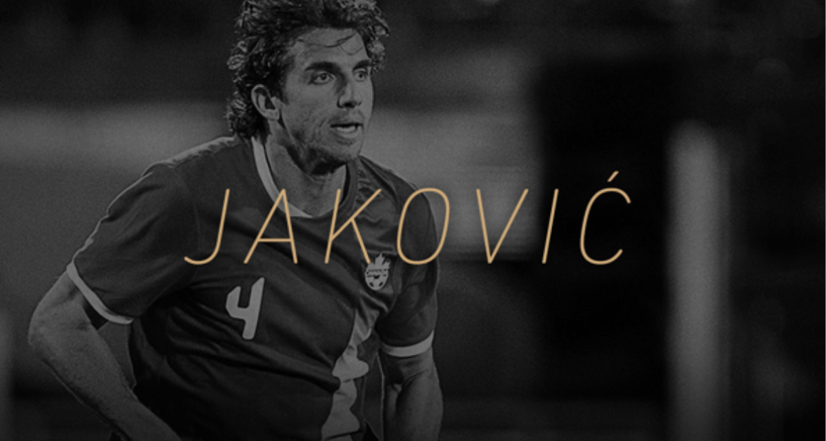 MOVING ON: Ex-Cosmos defender Dejan Jaković joins LAFC