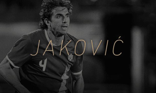 MOVING ON: Ex-Cosmos defender Dejan Jaković joins LAFC