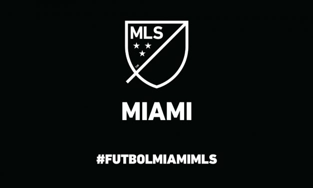 FINALLY: MLS grants Miami a franchise