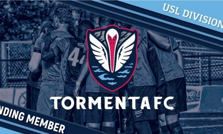 MOVING ON UP: PDL's South Georgia Tormenta FC to join USL D-III in 2019