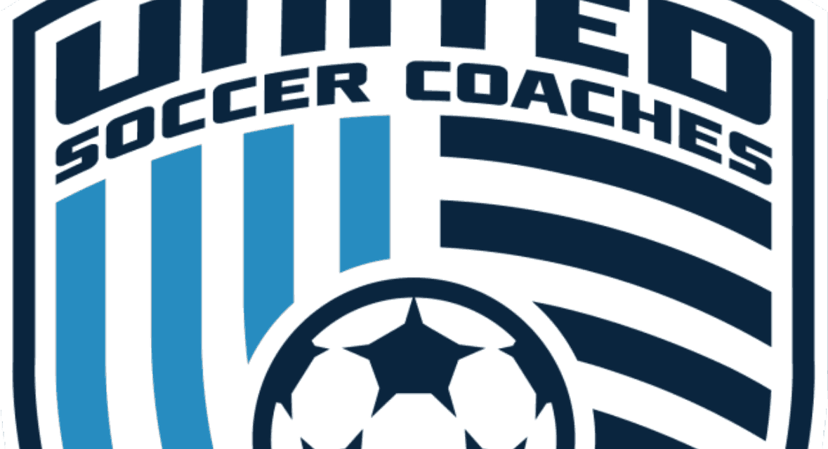 COACHING THROUGH COVID: United Soccer Coaches to start broadcasting series Tuesday