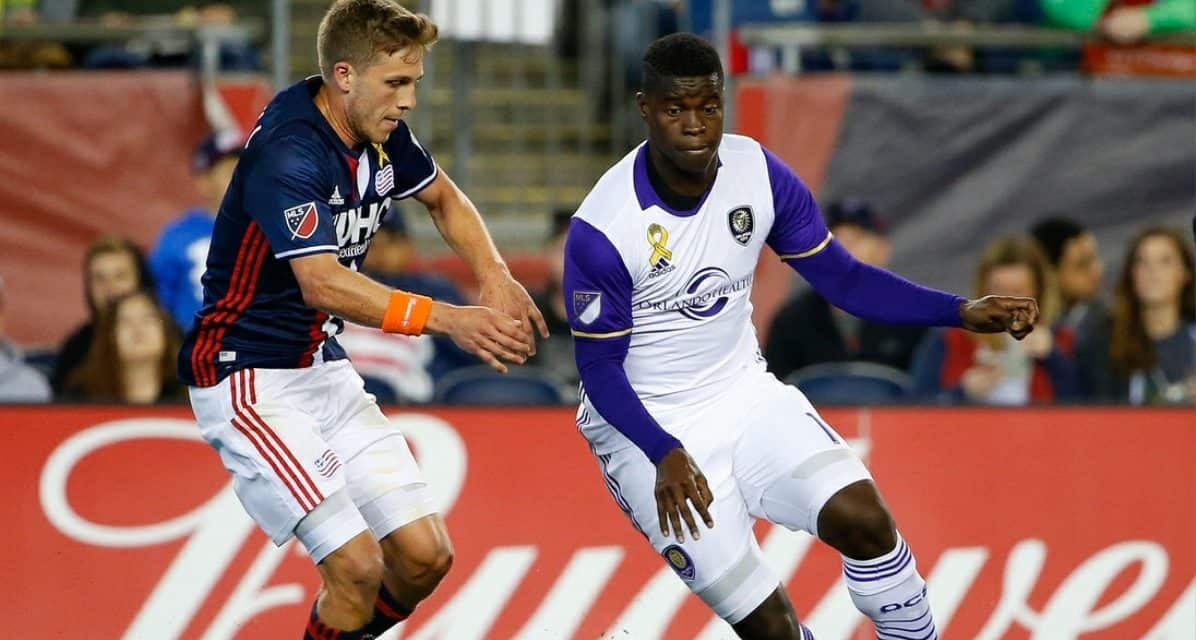 GETTING SOME R&R: Red Bulls excited on the potential of Rivas and Redding in Kljestan trade
