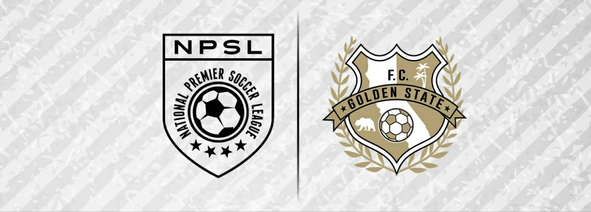 READY TO MAKE GOLDEN MEMORIES: NPSL adds F.C. Golden State in LA