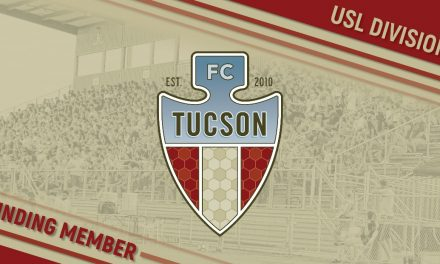 A SECOND FOR THIRD DIVISION: FC Tucson joins USL III