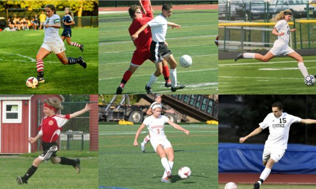 ATHLETES AND SCHOLARS: NJ Youth Soccer awards six scholarships