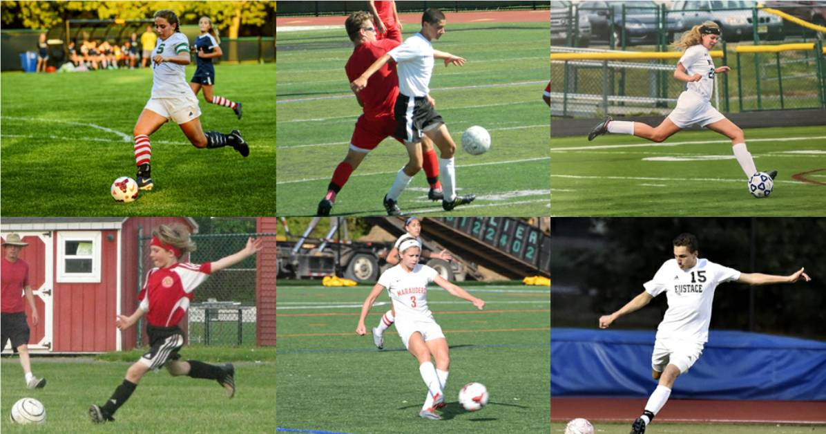 ATHLETES AND SCHOLARS: NJ Youth Soccer awards six scholarships