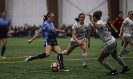 OFF ON THE WRONG FOOT: Sky Blue FC drop preseason opener to Penn State