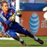 A DALLAS DOUBLE: Zobeck becomes 2nd ex-Cosmos GK to sign with MLS club
