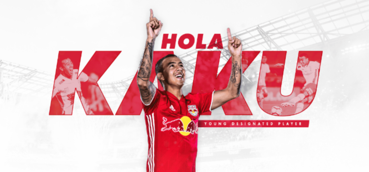 A NO GO: Report: So Kaku is returning to Arizona to train with Red Bulls II