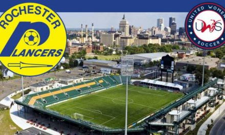 SOCCER AT THE STADIUM: A composite schedule at Capelli Sport Stadium in Rochester