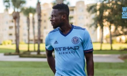EIGHTH ACQUISITION: NYCFC signs Ghana international Ofori