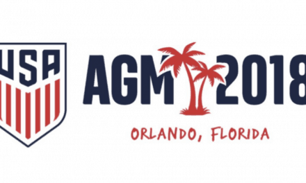 IT'S D-DAY: New USSF president to be elected Saturday