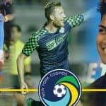 ADDING ON: Cosmos B signs Borrajo, Velela, Wojcik