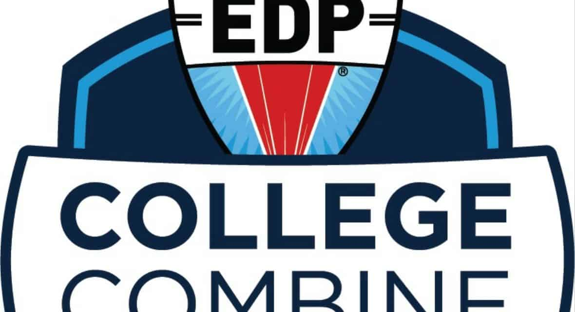 COLLEGE COMBINE: EDP will hold its first in Hammonton, N.J. June 15
