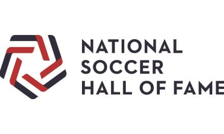 THE FOUNDATION OF SOCCER: 7 make Hall of Fame builder ballot
