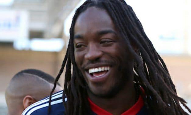 YOU CAN CALL HIM COACH: Shalrie Joseph named Grenada national coach