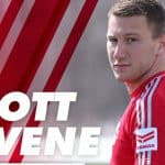 IT'S GREAT FOR SCOTT: Ex-UConn standout GK Levene signs with NYRBII