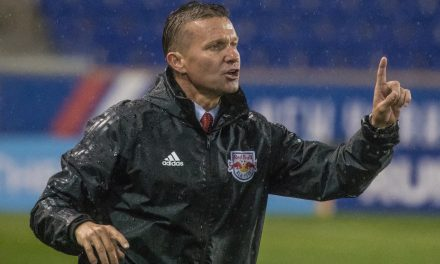 THE CCL CHALLENGE: Marsch: 'We will have to play a very disciplined and very smart match' vs. Tijuana