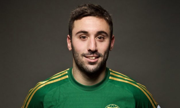 THEY TAKE A MULLIGAN: Ex-Cosmos defender signs with Timbers' USL affiliate