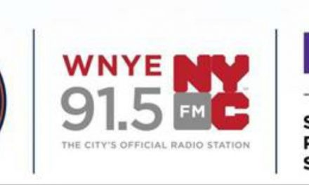 A NEW HOME: All NYCFC games will be broadcast on WNYE