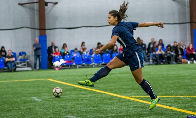 WINLESS NEAR SEATTLE: Sky Blue (0-3-2) falls at Reign FC