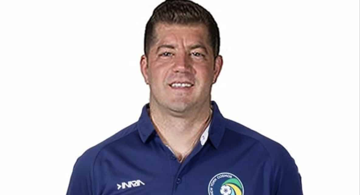 COOL HAND LUKE: FC Cincinnati names Sassano technical director