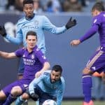 UNBEATEN IN THREE: Without Villa, NYCFC blanks Orlando City SC