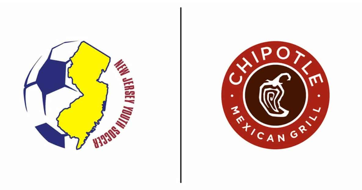 HOWDY, PARTNERS: NJ Youth Soccer and Chipotle Mexican Grill