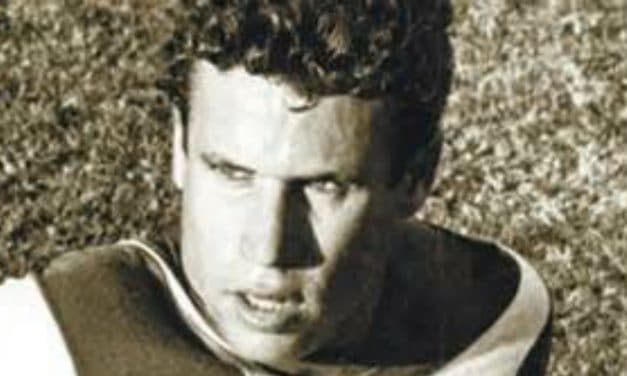 SOME YOUNG IDEAS: Ex-Israeli international, Adelphi standout Roby Young to be inducted into Jewish Sports Heritage Association