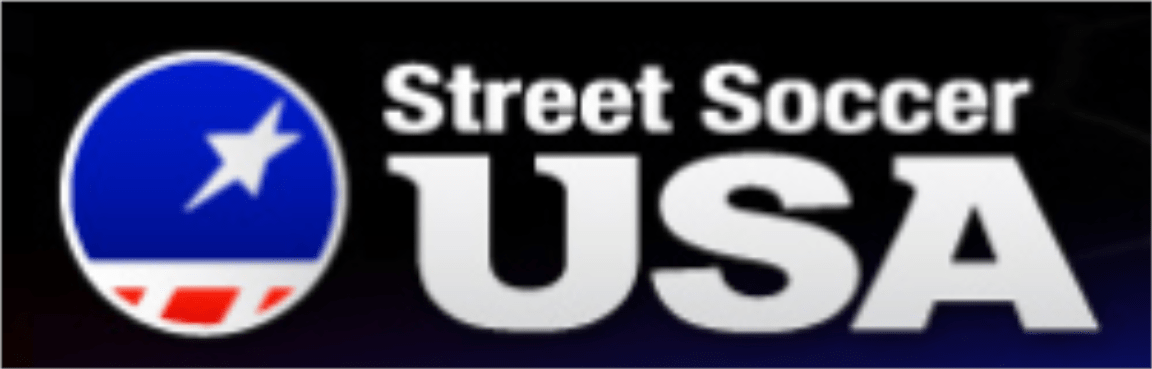SOME STREET SMARTS: Christian Fuchs teams with Street Soccer USA for a special Sunday clinic