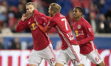 NO PROBLEM: BWP strikes twice as Red Bulls blank Loons