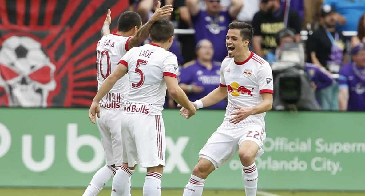 SHOT DOWN IN A SHOOTOUT: Red Bulls fall on late goal at Orlando City, 4-3
