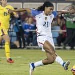 STOPPAGE-TIME HEART-BREAK: Late goal dooms Sky Blue FC in season-opener